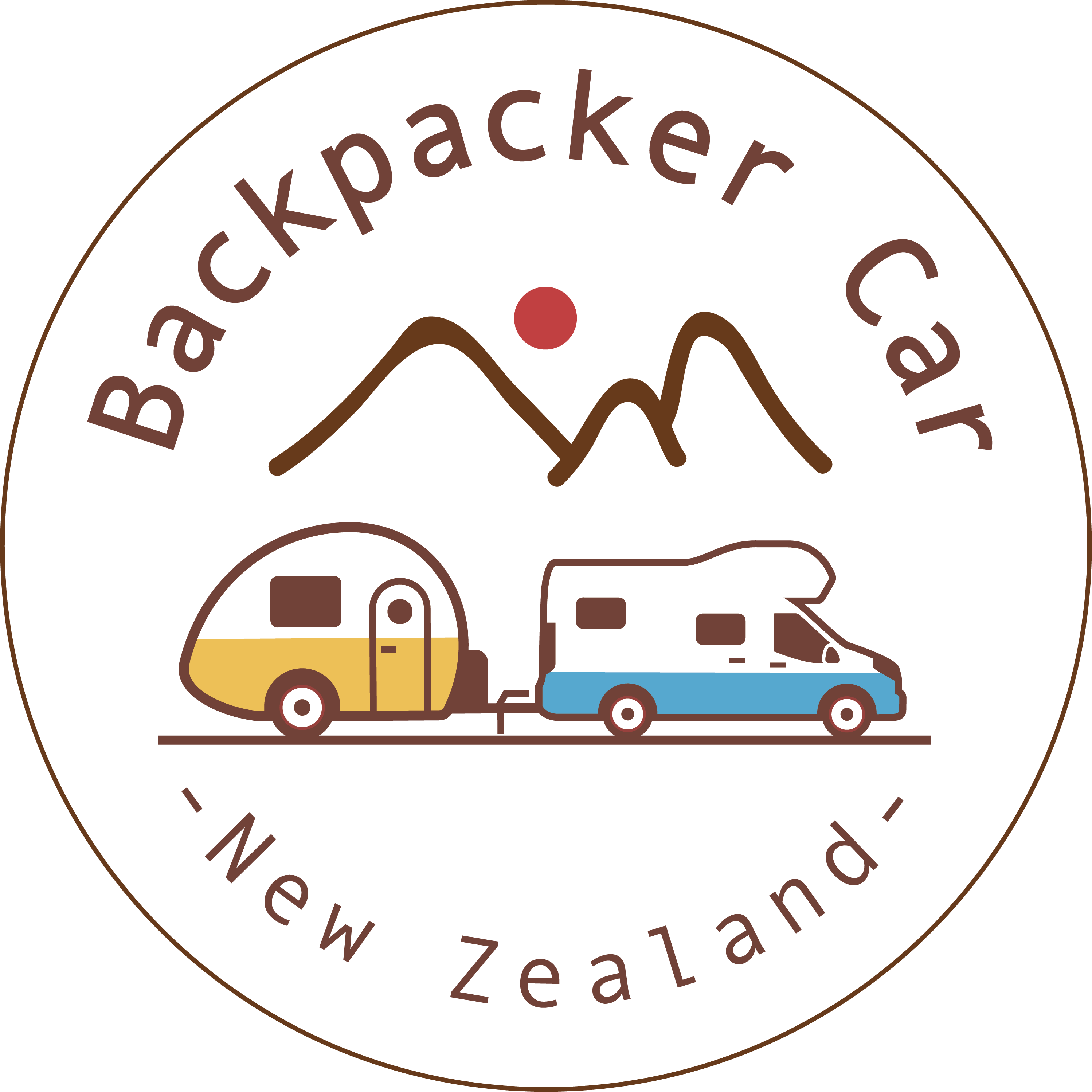 Backpacker Car New Zealand